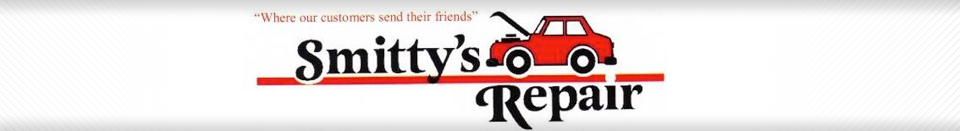 Smitty's Repair Inc